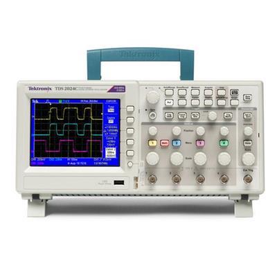Osciloskop Tektronix TDS 2002C