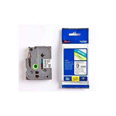 P 9102 - páska TZ-221 do tiskárny