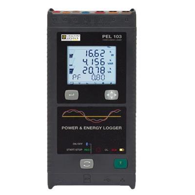 PEL 103 záznamník elektrické energie
