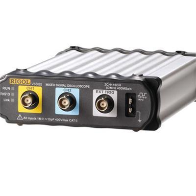 USB osciloskop RIGOL VS5202