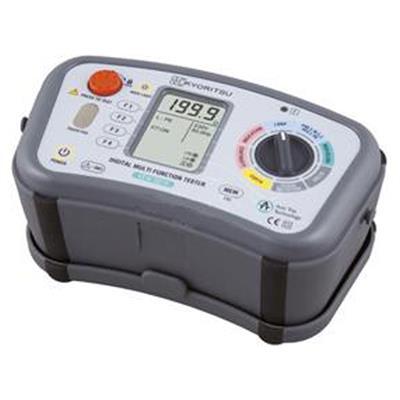 Revizní přístroj KEW 6016