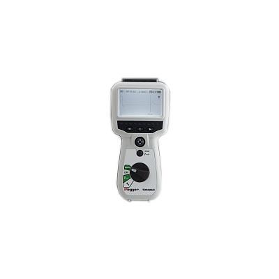 TDR500/3  ruční reflektometr kabelových poruch