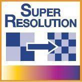 Technologie SuperResolution