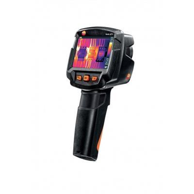 testo 871 termokamera