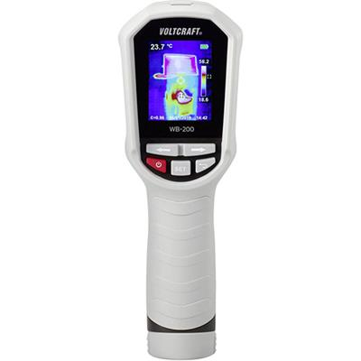 Termokamera VOLTCRAFT WB-200 WB-200, 80 x 60 pix