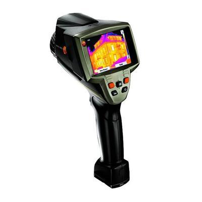 Termovizní kamera Testo 882