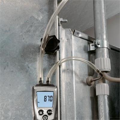 Diferenční tlakoměr Testo 510