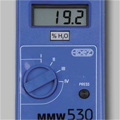 Vlhkoměr dřeva MMW 530