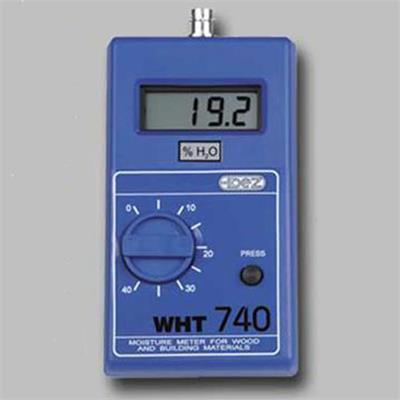 Vlhkoměr dřeva WHT 740