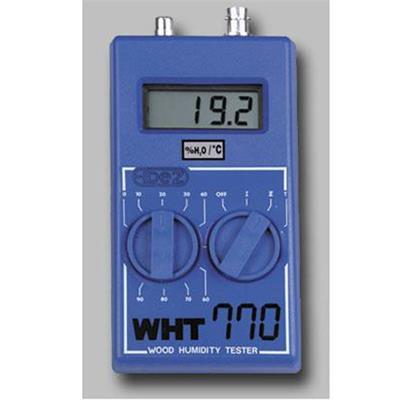Vlhkoměr dřeva WHT 770