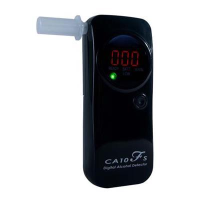CA 10FS alkohol tester vyšší třídy