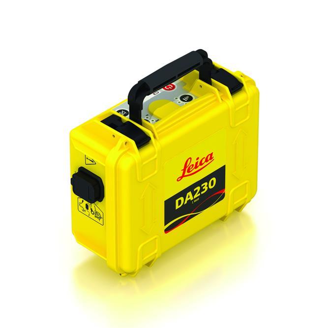 Leica DA220 - generátor signálu 3W