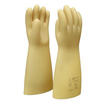 Dielektrické rukavice 1000 V