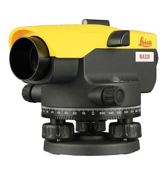 Leica NA320 - nivelační sada