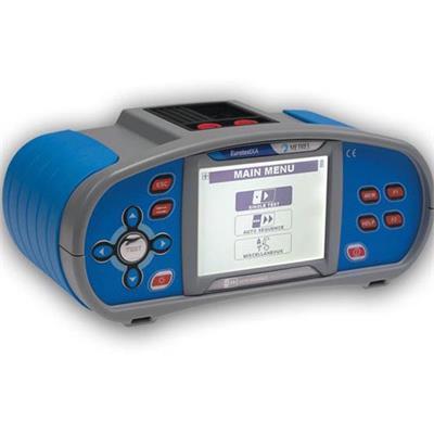 MI 3105 EU - EurotestXA Euro Set
