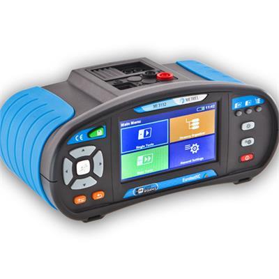 MI 3152 EU - EurotestXC Euro Set