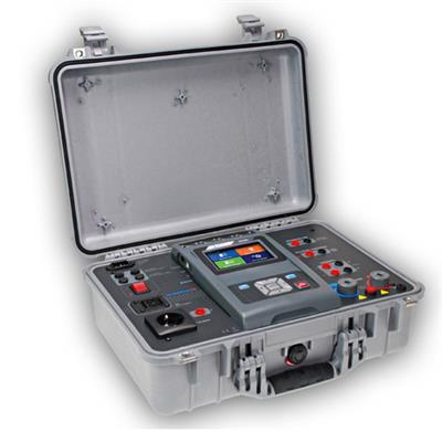 MI 3394 EU - CE MultiTesterXA Euro Set