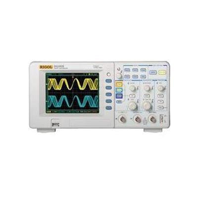 osciloskop RIGOL DS 1052E