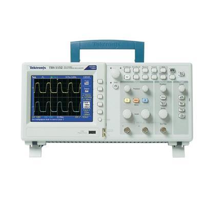 osciloskop Tektronix TBS 1102