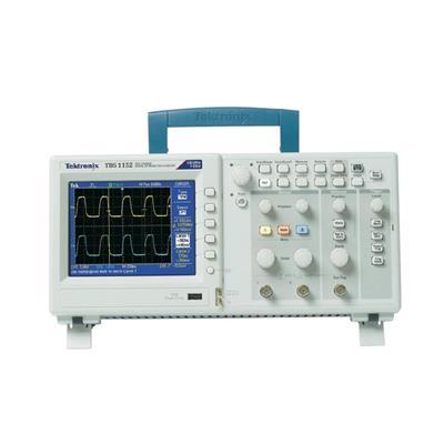 osciloskop Tektronix TBS 1152
