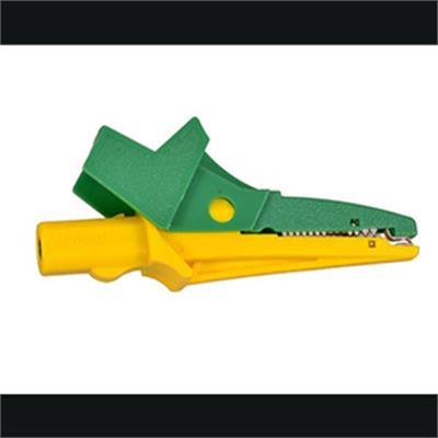 Krokosvorka  zelenožlutá P 4013