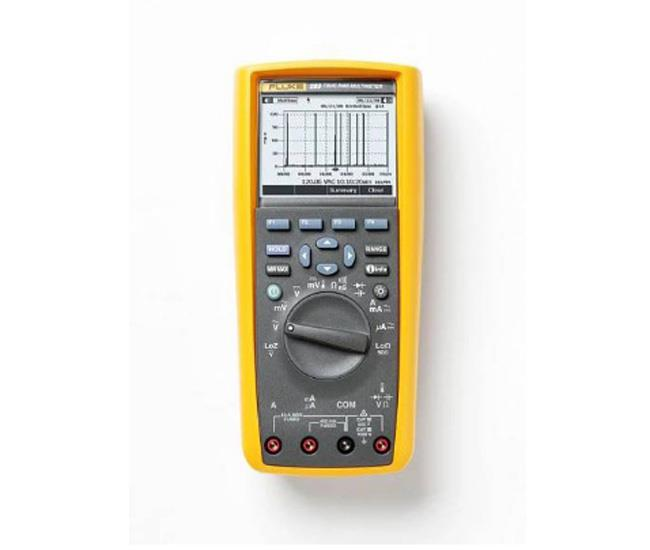 Multimetr Fluke 289