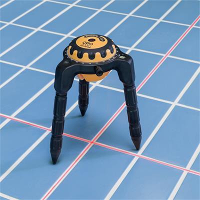 Křížový laser GeoSpider