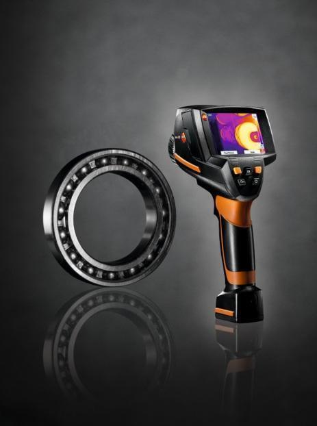 a5db8c3ed4 Termovizní kamera Testo 875-2i