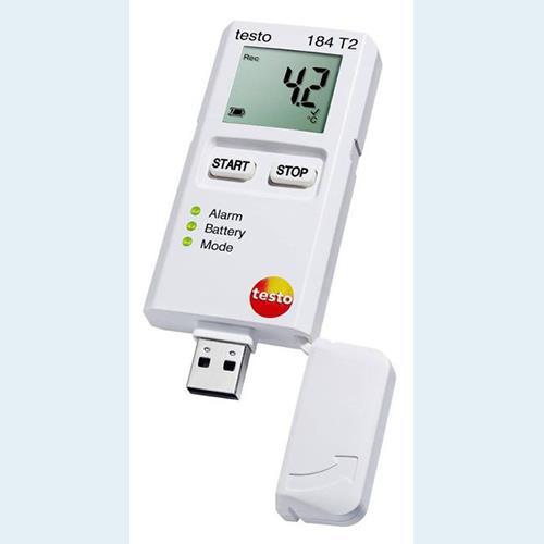 testo 184 T2 - záznamník teploty