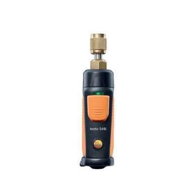 testo 549i tlakoměr ovládaný chytrým telefonem
