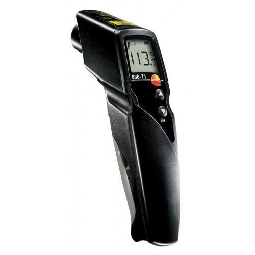 testo 830-T1 bezdotykový teploměr