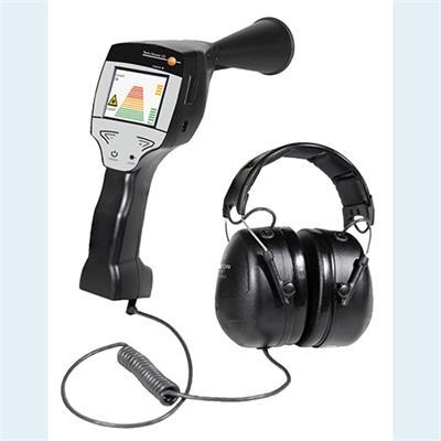 testo Sensor LD - ultrazvukový detektor úniku