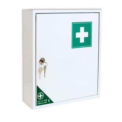 Zdravotnická skříňka