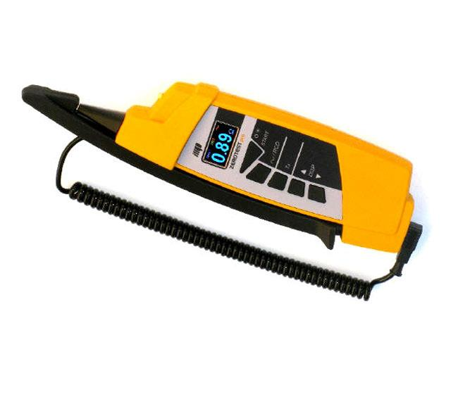 Impedance smyčky ZEROTESTpro